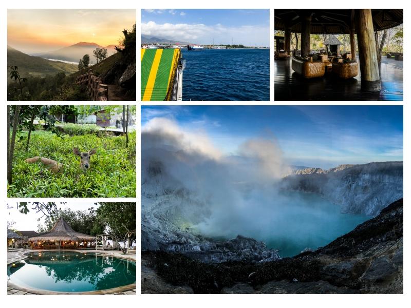 Voyage Bali - photo itinéraire jour 10
