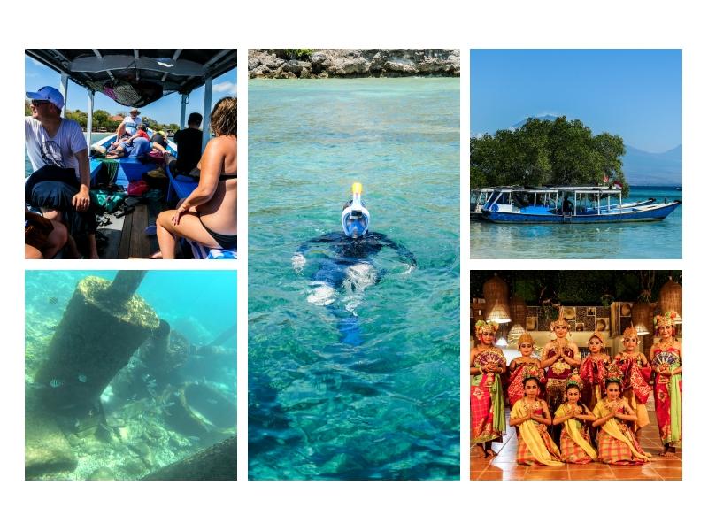 Voyage Bali - photo itinéraire jour 11