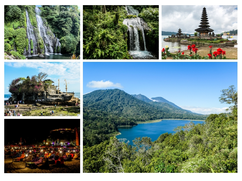 Voyage Bali - photo itinéraire jour 12