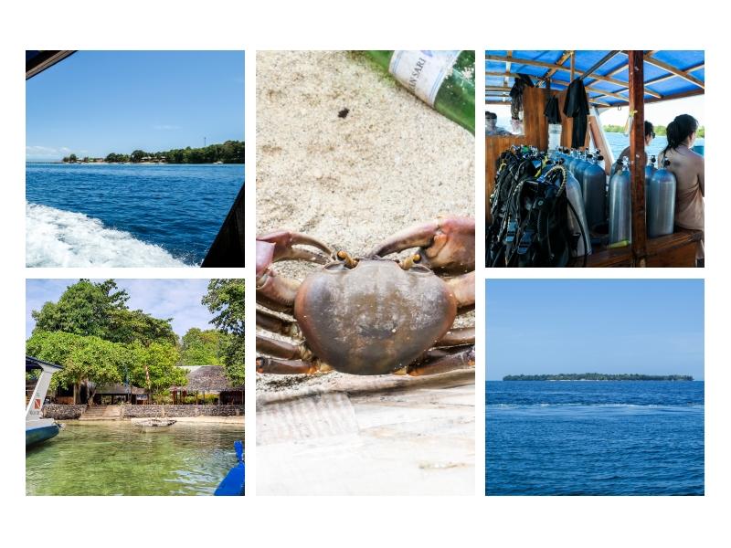 Voyage Bali - photo itinéraire jour 16