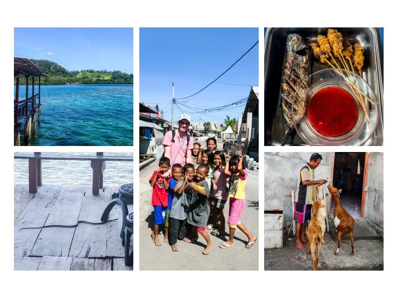 Voyage Bali - photo itinéraire jour 18