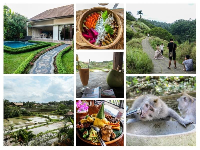 Voyage Bali - photo itinéraire jour 3