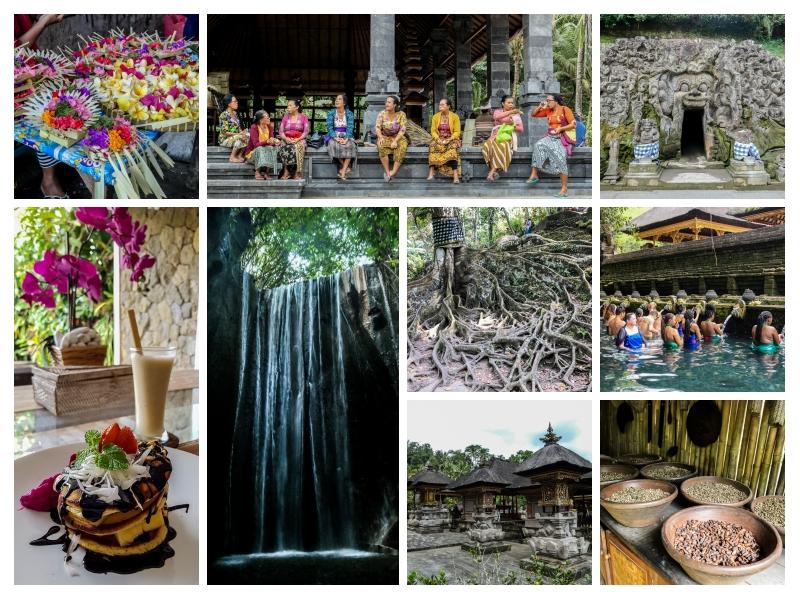 Voyage Bali - photo itinéraire jour 4