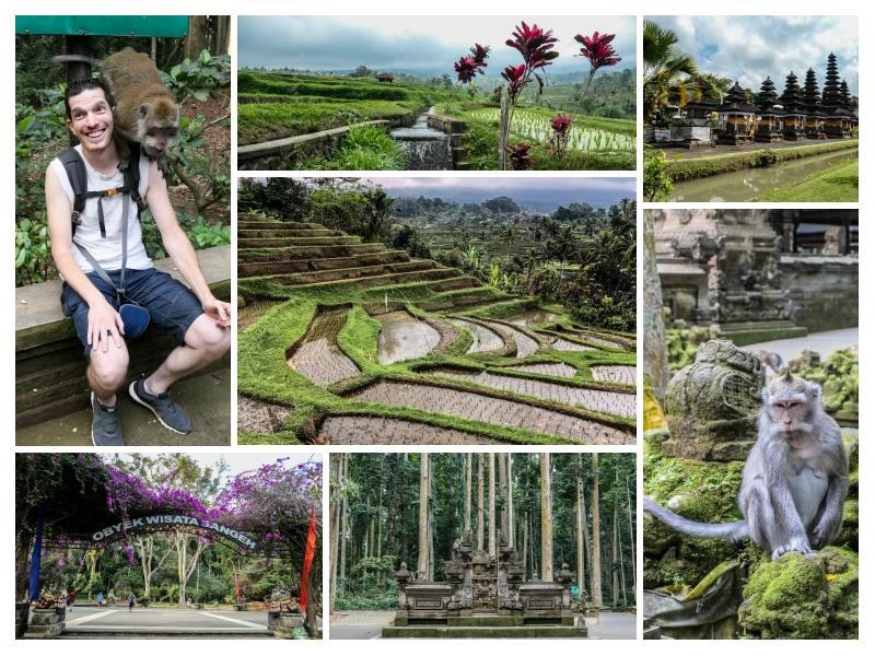 Voyage Bali - photo itinéraire jour 5