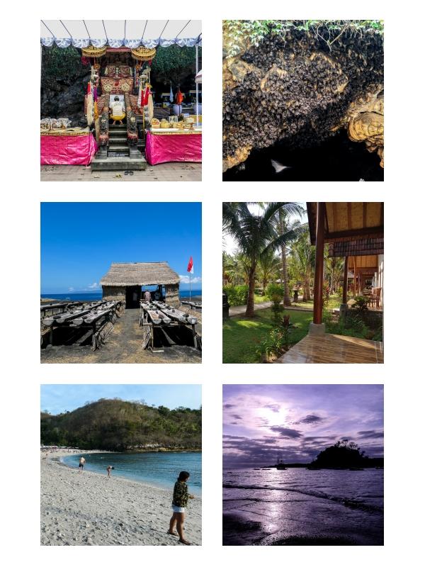 Voyage Bali - photo itinéraire jour 6