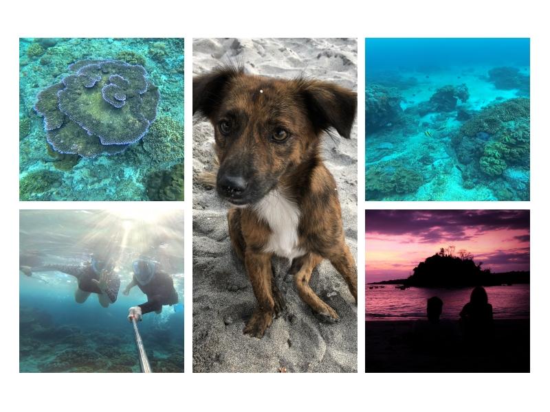 Voyage Bali - photo itinéraire jour 7