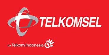 Image logo Telkomsel