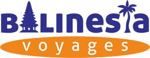 Logo Balinesia Voyages
