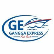 Logo Gangga Express