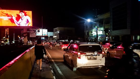 Chauffeurs à Bali